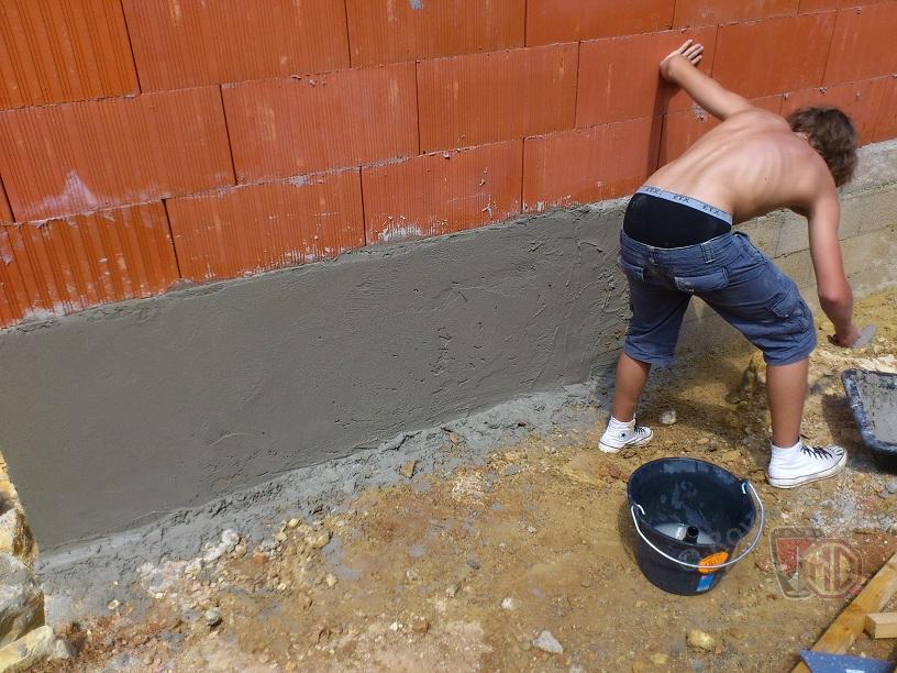 Mon projet de construction - A quoi sert un vide sanitaire ...